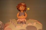 Fairy - Children's Cake topper